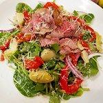 Roast Beef Salad Special