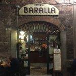 Osteria Baralla Photo