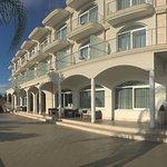 Foto di Vespucci Hotel