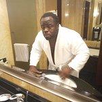 Jood Palace Hotel Dubai Foto