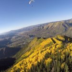 Words can not describe how beautiful flying over the fall colors are, come see for yourself!