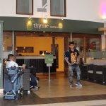 Foto de Premier Inn London Heathrow Airport (Bath Road) Hotel