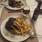 Foto de Keller Steak House