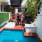 Hostelito Cozumel Photo