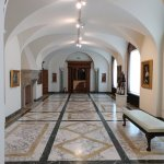 The National Museum of Art of Romania Foto