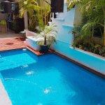 Hostelito Cozumel resmi