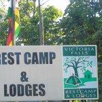 Photo of Victoria Falls Rest Camp & Lodges