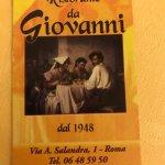 Photo of Ristorante Da Giovanni