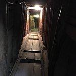 Photo of Sarajevo War Tunnel