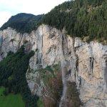 Foto de Staubbach Fall