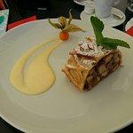 Billede af Cafe Salmovsky Palac