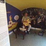 Beatles múzeum kivülröl!