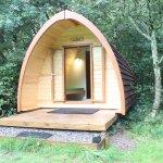 Foto van Wasdale National Trust Campsite