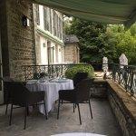 Photo de Hotel Villa Navarre