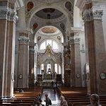 Photo of Basilika St. Mang