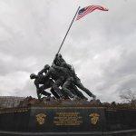 U.S. Marine Corps War Memorial의 사진