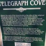 Foto de Telegraph Cove Resort