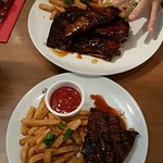 Ribs and Rumps照片