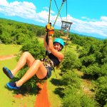飞索与空中冒险乐园