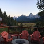 Photo de Mount Engadine Lodge