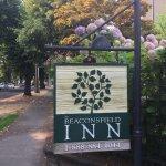Bild från Beaconsfield Inn
