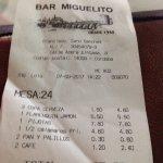 Photo of Bar Miguelito