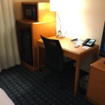 Fairfield Inn & Suites Cumberland