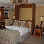 Photo de The Wort Hotel