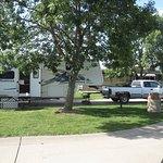 Our site at Dakotah Meadows