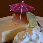 Key Lime Pie!