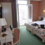 Hotel Best Western Du Guesclin_St Brieuc (ch 309)