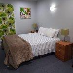 A little kiwi room