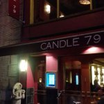 Candle 79 Foto