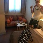 Augeval Hotel Foto