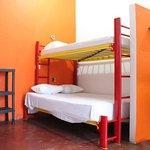 Hostel Vive la Vida Foto