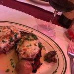 All I can say is...you've got to try it! 5 o'clock Steakhouse is amazing!