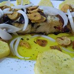 Restaurante Casa Laura