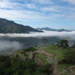 Photo de Takeda Castle Ruins