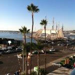 Wyndham San Diego Bayside resmi