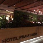 Foto de Hotel Praia Linda