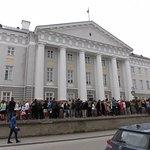 Photo of Tartu University