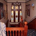 Foto de Victoria's Historic Inn