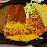 Romo Dinner