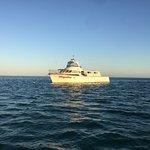 The MV Magellan...great boat!