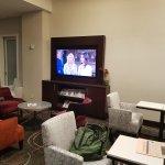 Photo of Club Quarters Hotel, Wall Street