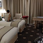 صورة فوتوغرافية لـ Harbourview Hotel Macau