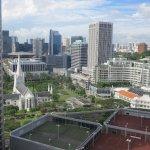 Fairmont Singapore Photo