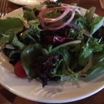 Davinci house salad