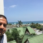 Photo de Balandra Hotel