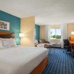 Foto de Fairfield Inn & Suites Lansing West